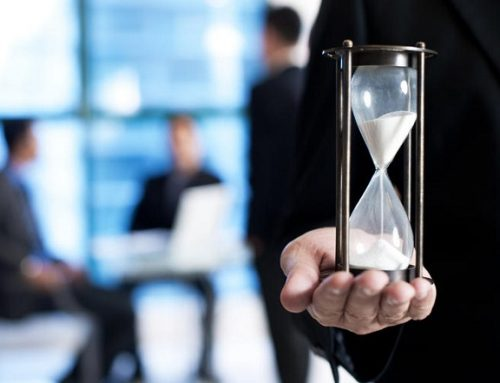 مدیریت زمان : پاسخ به سه سوال مهم