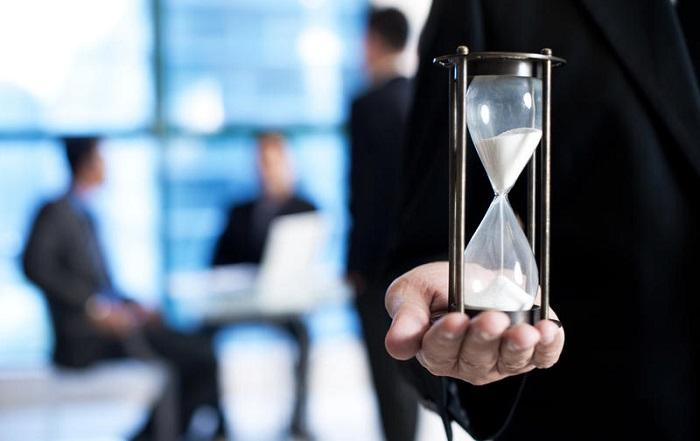 پاسخ به سه سوال درباره مدیریت زمان