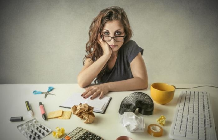 اشتباهات مدیریت زمان